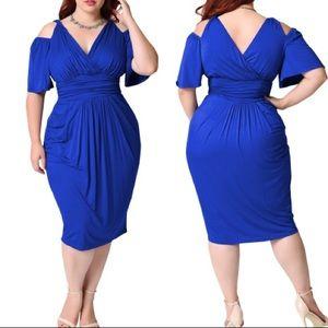 NWT Women's Dress size XL